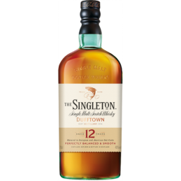 Singleton of Dufftown 12...