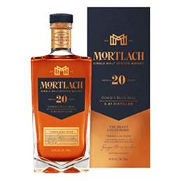Mortlach 20 Year Old -...