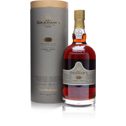 Graham's 40 Year Old Tawny...