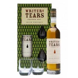 Writers Tears Copper Pot &...