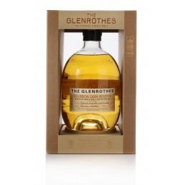 Glenrothes Bourbon Cask...