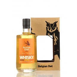 The Belgian Owl Passion