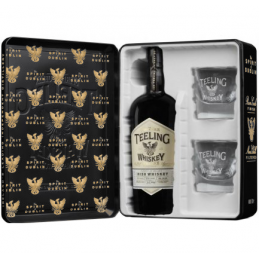 Teeling Small Batch + 2...