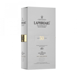 Laphroaig 30 years The Ian...