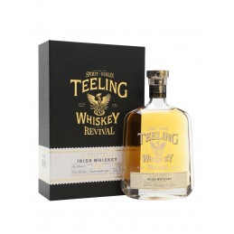 Teeling Revival 12 years