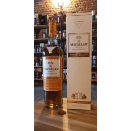 "The Macallan "" Amber """