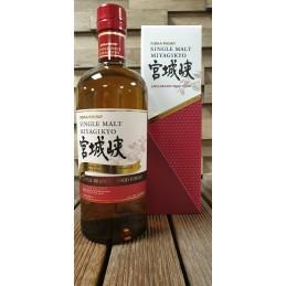 Miyagikyo Apple Brandy Wood...