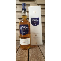 Royal Lochnagar 12 years old