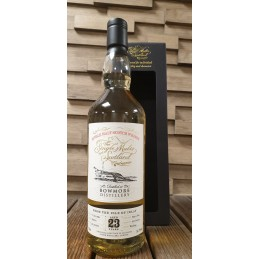 Bowmore 23 years old