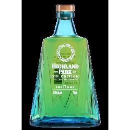 """Highland Park  """" ICE """""""