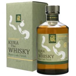 Kura Rum Finish