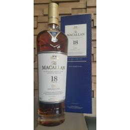 Macallan 18 Years Old...