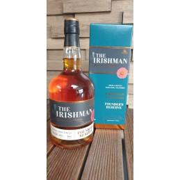 The Irishman Founder's...