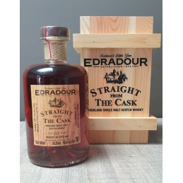 """Edradour  Aged 10 Years  """"..."""