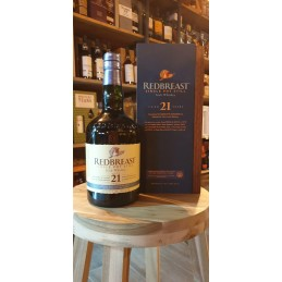 Redbreast 21 years ( 2019...
