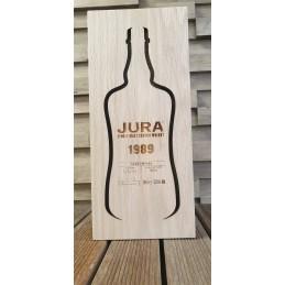 Jura 1989 ( 30 Years old )