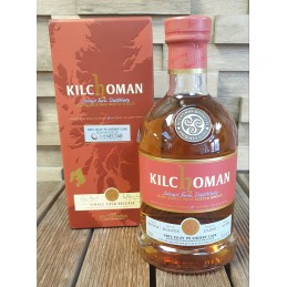 Kilchoman 100% Islay PX...