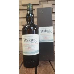 Port Askaig 12 Years (...