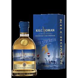 Kilchoman Machir Bay Cask...
