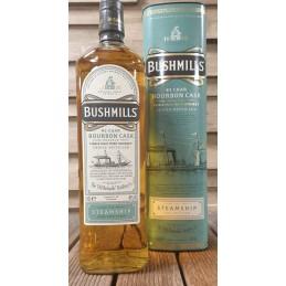 Bushmills Steamship...