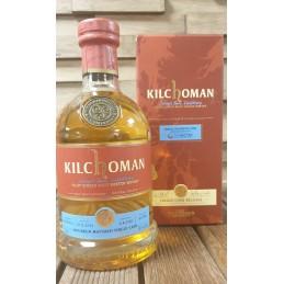 Kilchoman Bourbon Single...