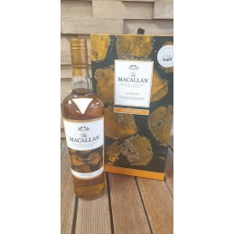 Macallan Amber Limited...