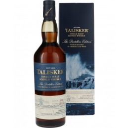 Talisker Distillers edition...