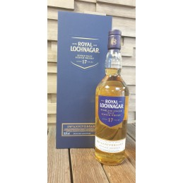 Royal Lochnagar 17 Years (...