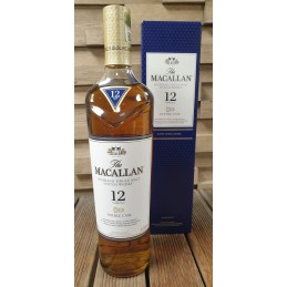 "Macallan 12 Years Old ""..."
