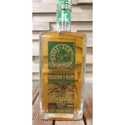 "Mhoba Rum "" Pineapple """