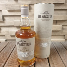 "Deanston 15 years Old ""..."