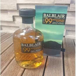 Balblair 1999 ( 3rd release...