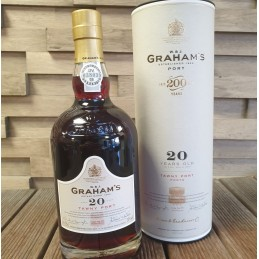 """PORT Graham's """" 20 Years..."""