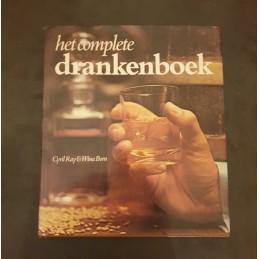 Het Complete Drankenboek...