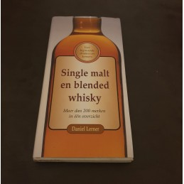 Single Malt en Blended Whisky