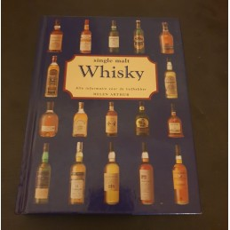 Boek Single Malt Whisky