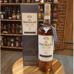 """Macallan Fine Oak """" 1988 """""""