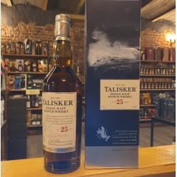 Talisker Aged 25 Years  (...