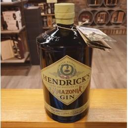 """GIN Hendrick's """" Amazonia """""""