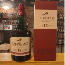 Redbreast 12 Years Pot...