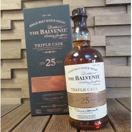 "The Balvenie "" Triple Cask..."