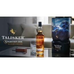 Talisker Aged 43 Years