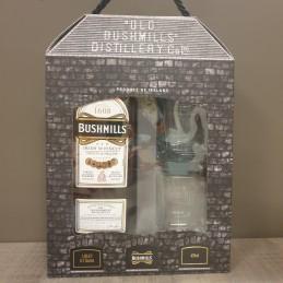 Bushmills Gift Pack (1L )