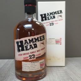 Hammer Head 1989 Aged 23 Years