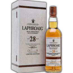 Laphroaig 28 years Single Malt