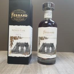 Cognac Ferrand Single Cask...
