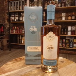 The One Moscatel Wine Cask...