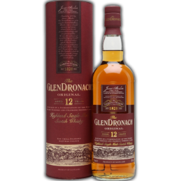 Glendronach 12-year-old