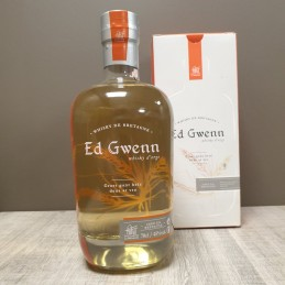 Ed Gwenn