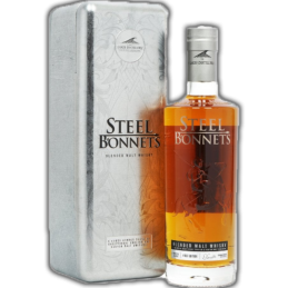 Steel Bonnets Blended Malt...